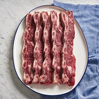 A Hankerin' for Flanken: A Short Ribs Grill Recipe