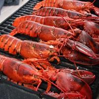 Don Thy Bibs, Lobster Fest Returns to Old Klaverack Brewery 8/11