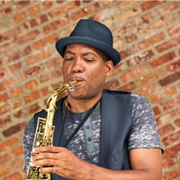 Hudson Valley Jazz Festival Returns This Month