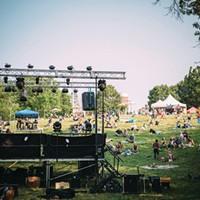 Huichica East Music Festival 8/24-8/26