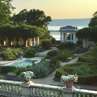 Blithewood Garden Celebrates 115 Years of Beauty on the Hudson