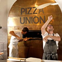Pizza Union Gastro-Kitchen & Bar