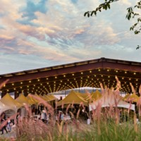 Field + Supply Returns to Hutton Brickyard October 5-7