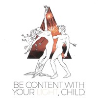 American Film History—<i>Be Content with Your Light, Child</i> | Album Review