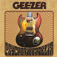 Geezer—<i>Psychoriffadelia</i> | Album Review