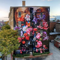 7 New O+ Murals to Watch Out For