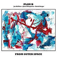 Album Review: Plan B | From Outer Space