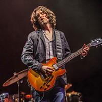 Hudson Valley Blues Rocker Scott Sharrard Unveils New Album