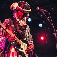 Mdou Moctar Returns with Beacon Performance Next Week