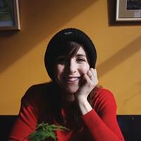 Saugerties's Laura Stevenson Drops New Single