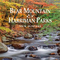 Nick Zungoli's <i>Bear Mountain & Harriman Parks</i>
