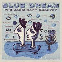Album Review: Jamie Saft Quartet | Blue Dream