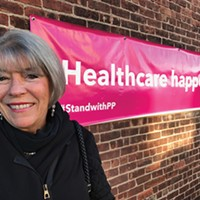 Q&A: Talking with Ruth-Ellen Blodgett of Planned Parenthood