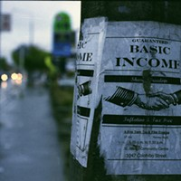 From the Archive: The Money-Making Ethic