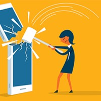 Digital Detox: Breaking Your Phone Addiction