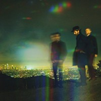 Lord Huron to Play at Hutton Brickyards July 18