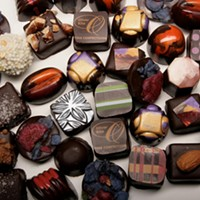 6 Hudson Valley Chocolatiers to Sweeten Your Valentine's Day