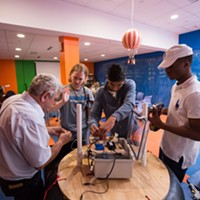 Poughkeepsie Day School: Living Its Mission