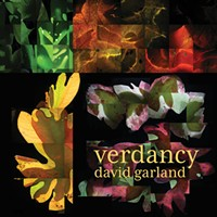 Album Review: David Garland | <i>Verdancy</i>