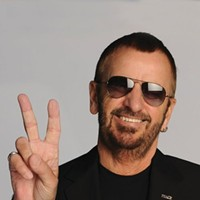 Ringo Starr Joins Woodstock 50th Anniversary at Bethel Woods