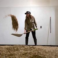 Hudson Valley Malt Makes Grain-to-Glass Local Brews A Reality