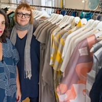 Factory & Main Designers Build a Slow-fashion Co-Op in Catskill