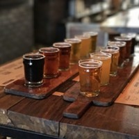 Taste the Colors of the Craft Beverage Rainbow at the +MicroSymposium at BSP on 5/1