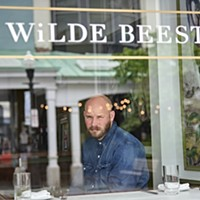 Wilde Beest in Kingston Charges Headlong Into a New Chapter