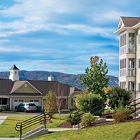 Understanding Continuing Care Retirement Communities (CCRC)