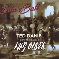 Album Review: Ted Daniel | Zulu's Ball