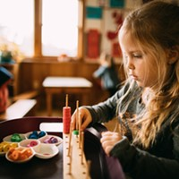 Homestead School: A Montessori Mecca in Sullivan County