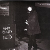 Album Review: Amy Rigby | The Old Guys