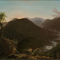 7 Defining Moments in Hudson Valley Art History