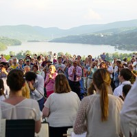 Boscobel Celebrates Independence Day with a Freedom-Themed Symphony Performance
