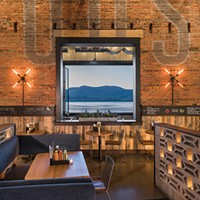 Fork-Tender: A Round-Up of New Restaurants in the Hudson Valley