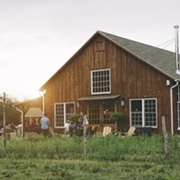 Good Times Brewing: Concerts at Arrowood