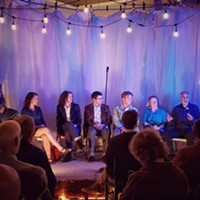 Chronogram Conversations: Exploring Clean Energy with Sustainable Hudson Valley