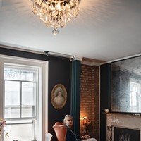 Kingston Design Connection Showhouse: Brooke Nelson