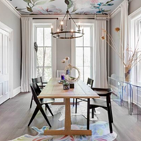 Kingston Design Connection Showhouse: Ana Claudia Schultz