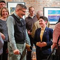 Chronogram Conversations Recap: Inclusive Community Development