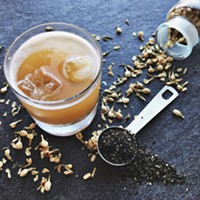 The Booch Belt: Hudson Valley Kombucha Brewers