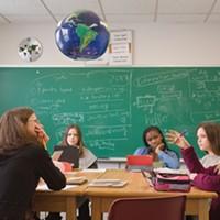 Stoneleigh-Burnham School Undertakes Inclusive Tuition Initiative
