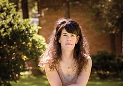 Woman Warrior: Emily Barton