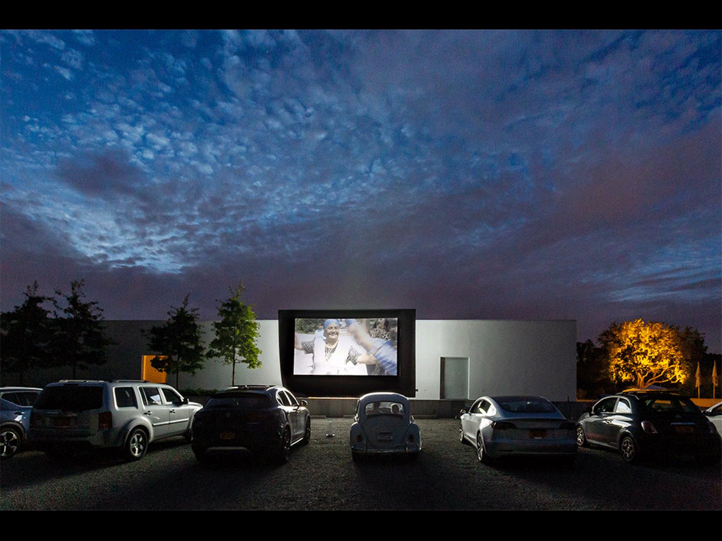 Pop Up Drive In Movie Experiences Film Hudson Valley Chronogram Magazine