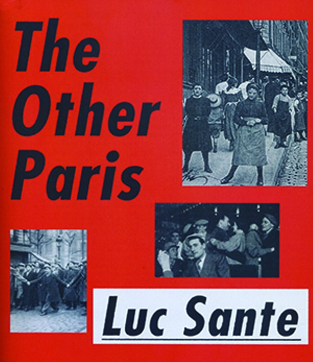 the other paris essay To many, paris is regarded as one of the most romantic cities in the world however, after visiting the french capital twice, i don't consider it any more romantic than other european cities such as london, amsterdam, vienna or rome.