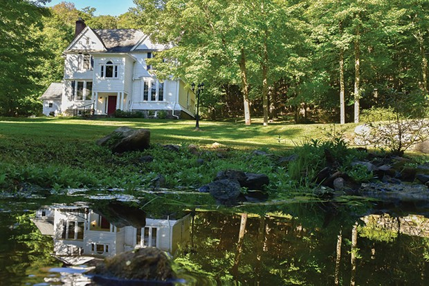 Pawling House Bed Breakfast
