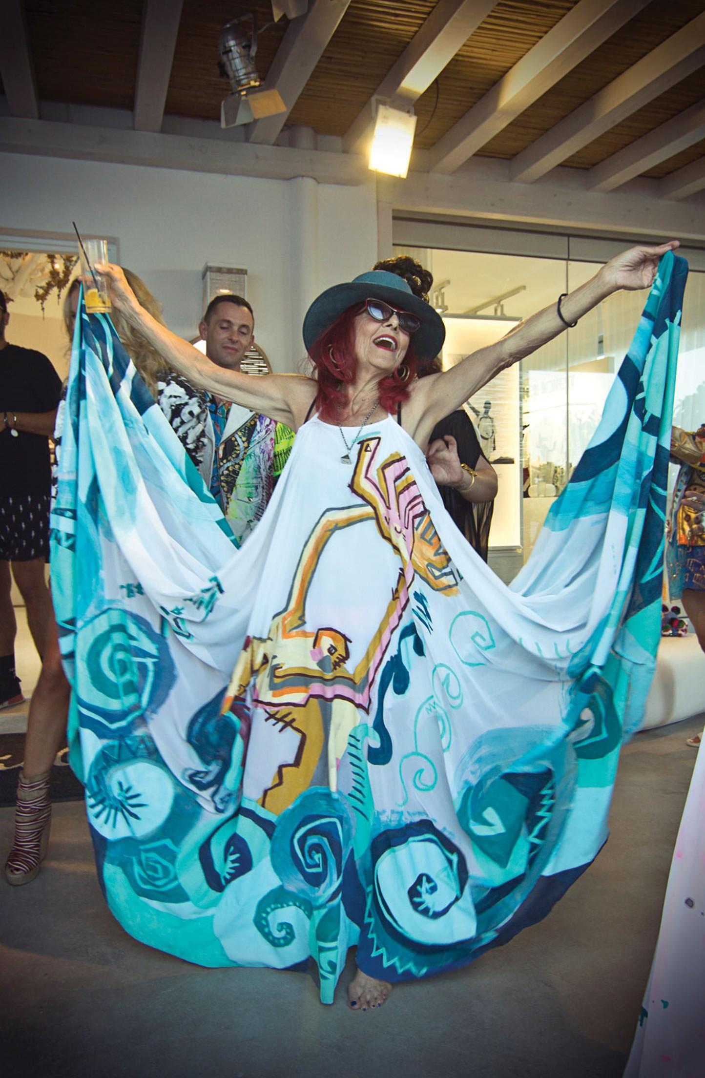 Azura couture fashion designer 12