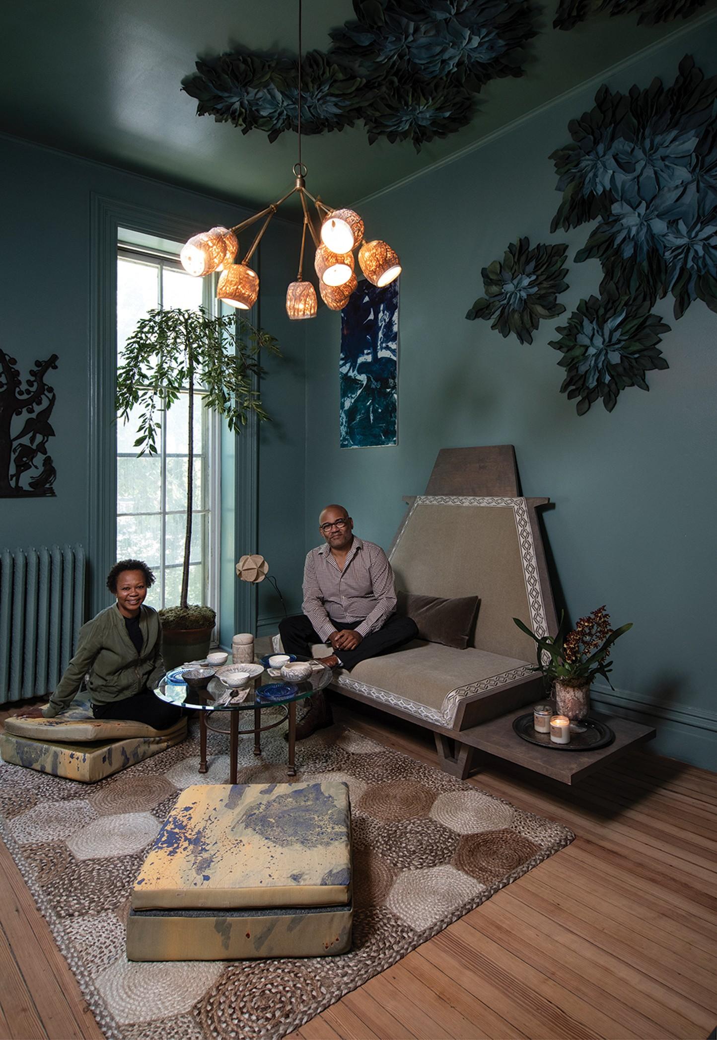 2019 Kingston Design Showhouse A Design Destination Design Decor Hudson Valley Chronogram Magazine