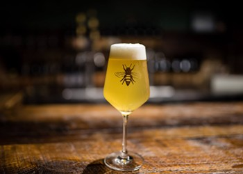 From a Poughkeepsie Barn to China: Plan Bee Brewery's Resiliency