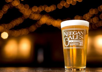Dog-Friendly Dining Spotlight: Keegan Ales